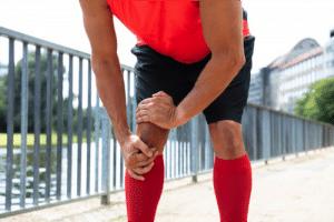 La course à pied reste une activité traumatisante pour les articulations