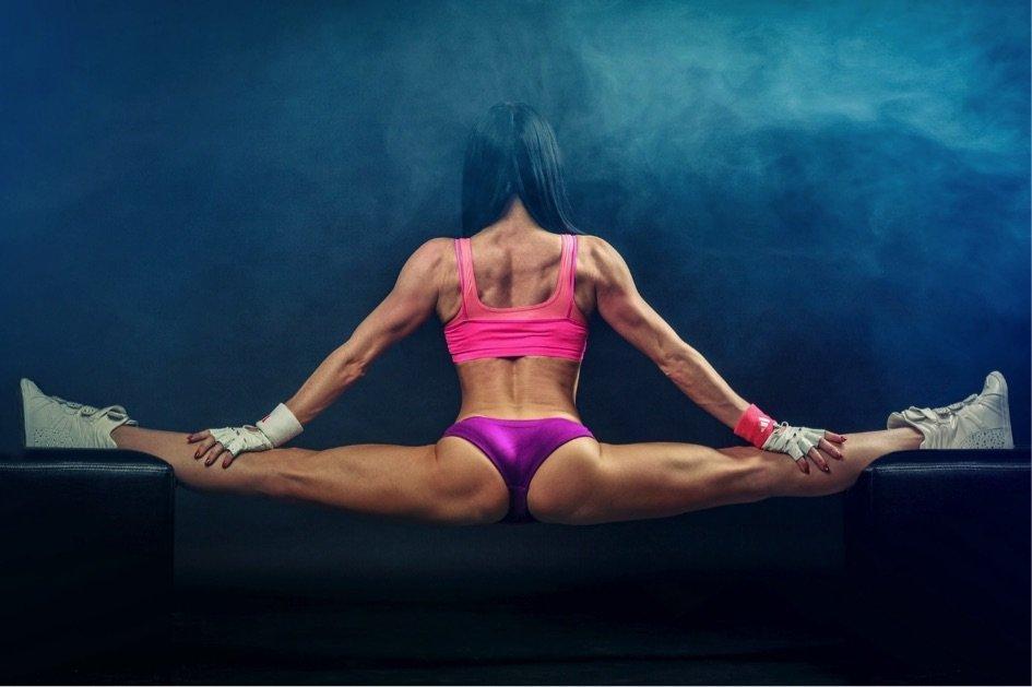 La mobilité de la hanche