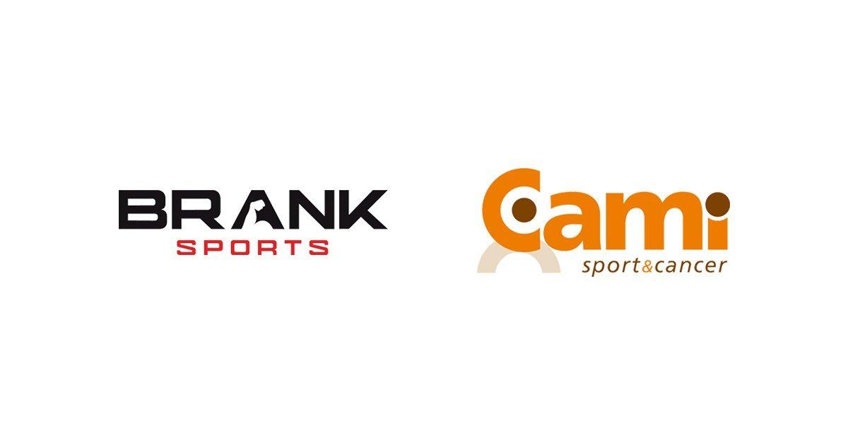 BRANKS Sports devient partenaire de la CAMI Sport & Cancer