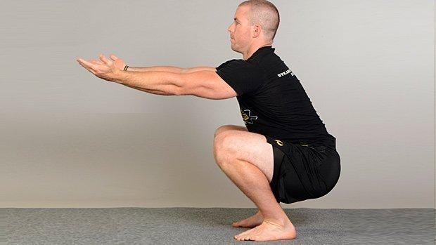 8 Conseils pour améliorer rapidement vos squats