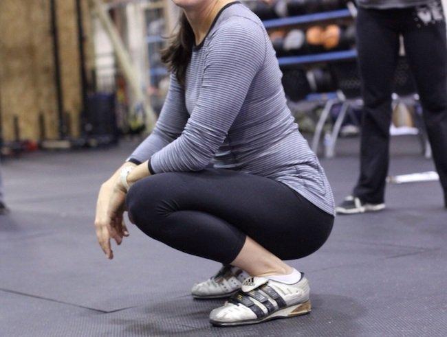 améliorer la mobilité cheville os