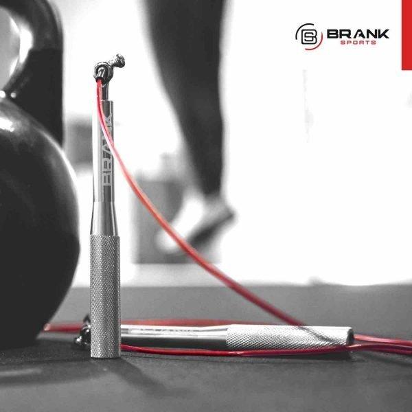 BRANK Rope, la meilleure corde à sauter crossfit avis clients