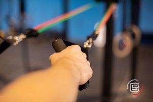 Les 5 raisons pour lequelles vous aimerez vous entraîner avec les tubes de résistance