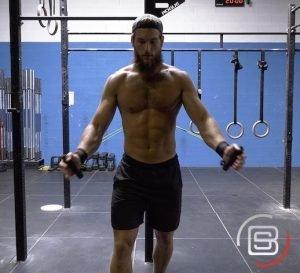 elastiques musculation pour homme