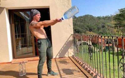 Peut-on faire du CrossFit à la maison?