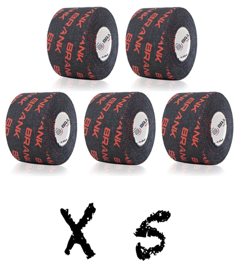 pack de 5 tapes crossfit de qualité