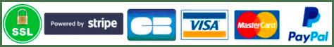 Icônes de cartes bancaires