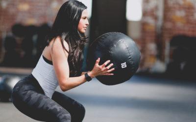 Débuter dans le CrossFit : 3 conseils pour vaincre l'intimidation