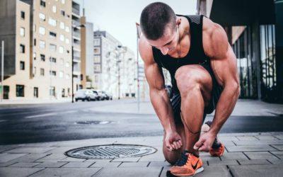 Faire du CrossFit en voyage